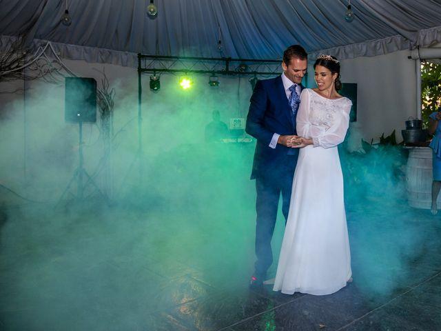 La boda de Paco y Patricia en Granada, Granada 66