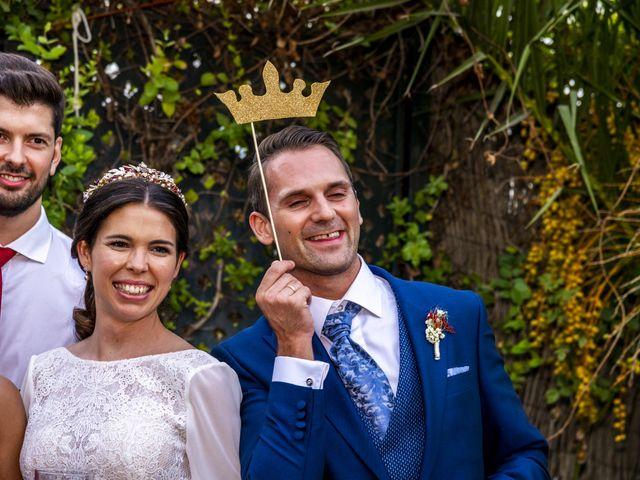La boda de Paco y Patricia en Granada, Granada 67