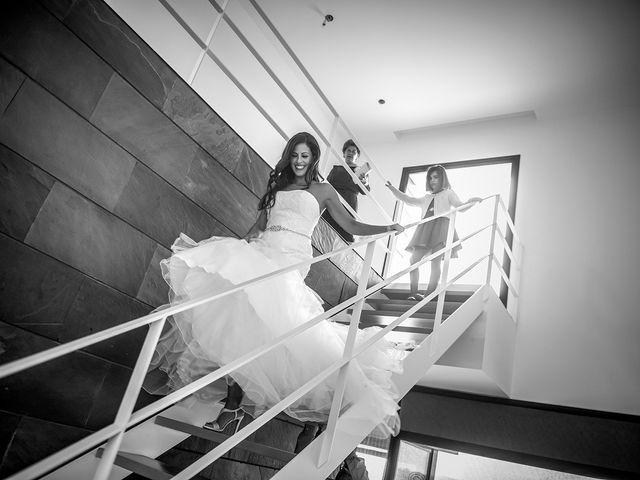 La boda de Vyctor y Ady en Catí, Castellón 8