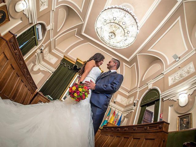 La boda de Vyctor y Ady en Catí, Castellón 10