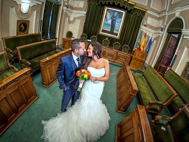 La boda de Vyctor y Ady en Catí, Castellón 11