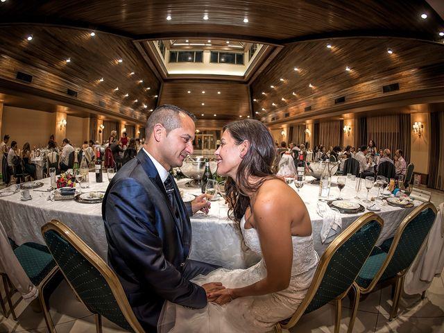 La boda de Vyctor y Ady en Catí, Castellón 19