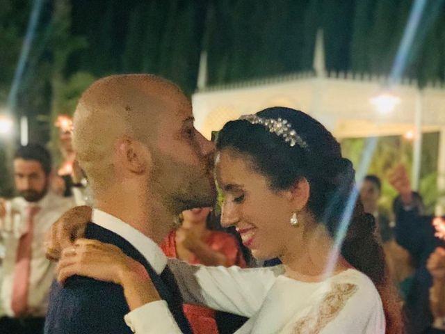 La boda de Edu  y María del Mar  en Córdoba, Córdoba 6