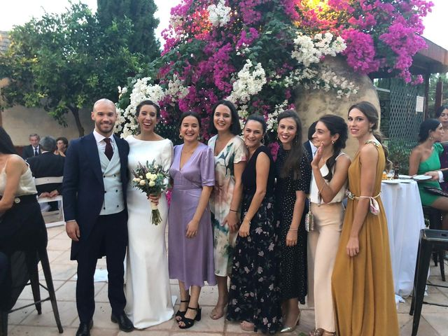 La boda de Edu  y María del Mar  en Córdoba, Córdoba 7