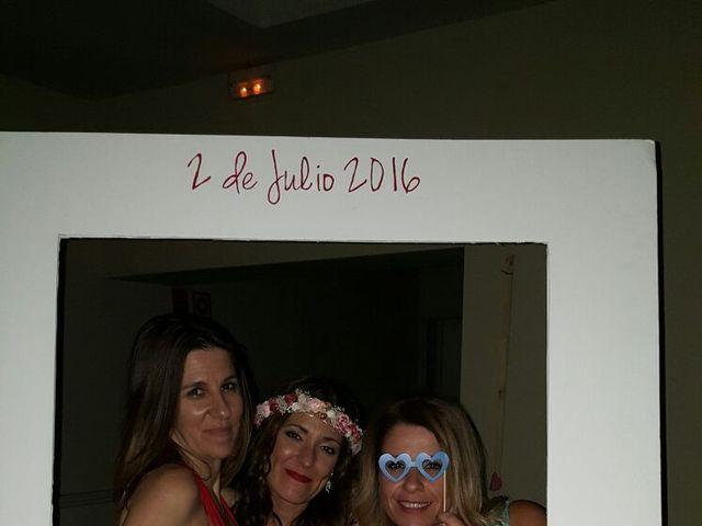 La boda de Manolo y Sole en Jerez De La Frontera, Cádiz 4