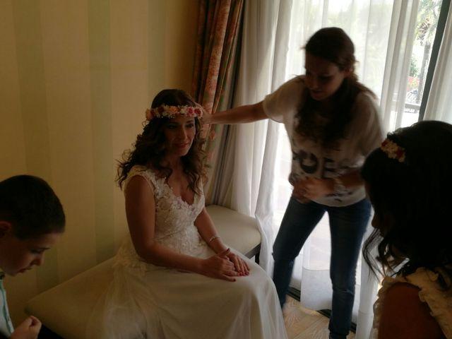 La boda de Manolo y Sole en Jerez De La Frontera, Cádiz 6