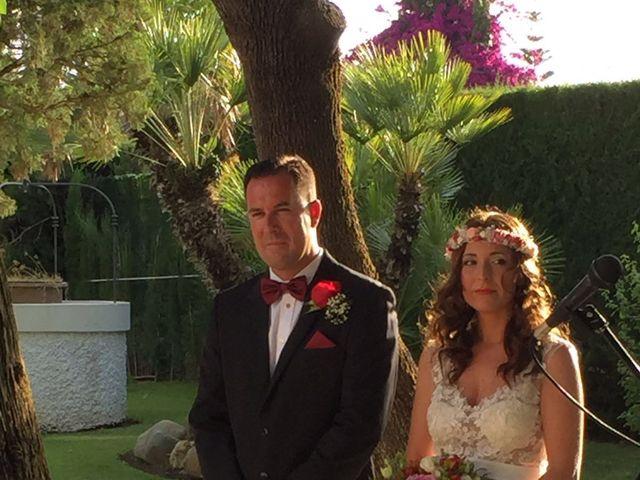 La boda de Manolo y Sole en Jerez De La Frontera, Cádiz 7