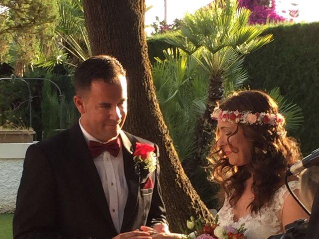 La boda de Manolo y Sole en Jerez De La Frontera, Cádiz 2