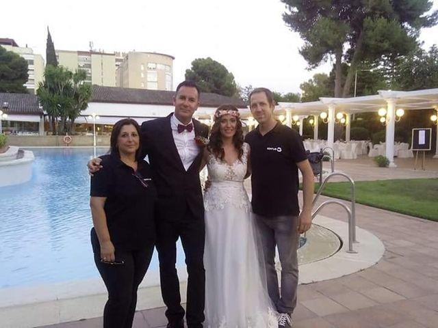 La boda de Manolo y Sole en Jerez De La Frontera, Cádiz 9