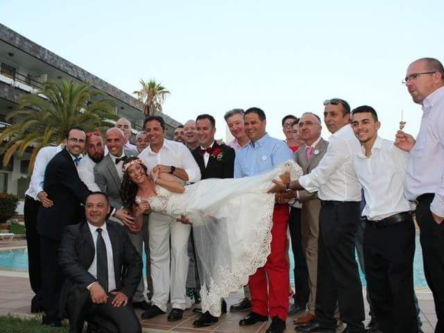 La boda de Manolo y Sole en Jerez De La Frontera, Cádiz 10