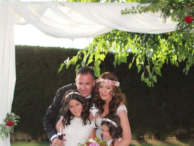 La boda de Manolo y Sole en Jerez De La Frontera, Cádiz 1