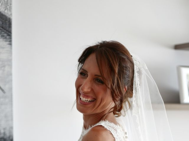 La boda de Albert y Marta en Taradell, Barcelona 20