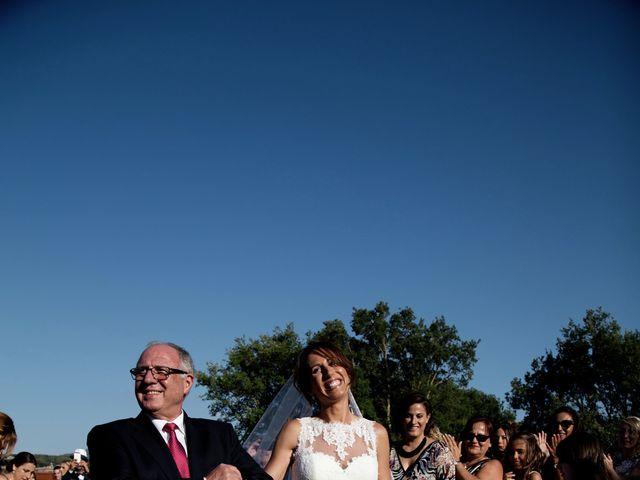 La boda de Albert y Marta en Taradell, Barcelona 27