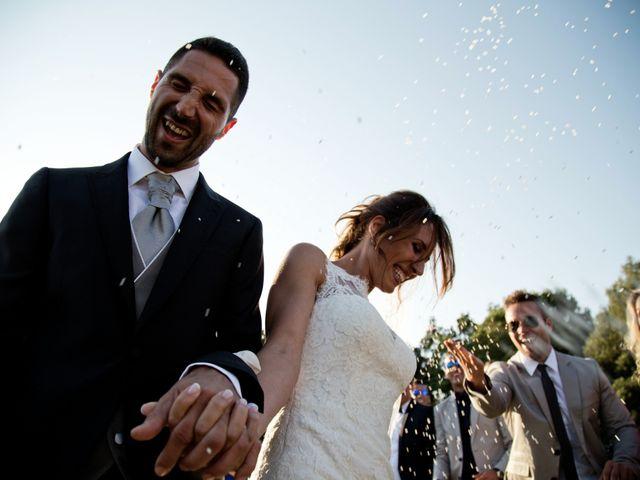 La boda de Albert y Marta en Taradell, Barcelona 31