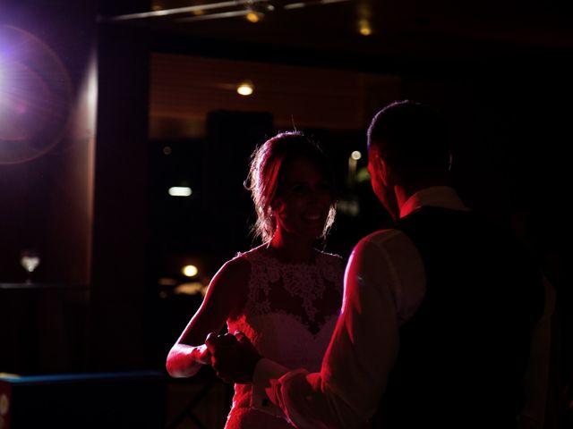 La boda de Albert y Marta en Taradell, Barcelona 49