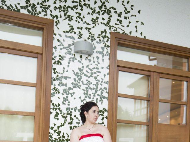 La boda de Chus y Ana Belén en Cudillero, Asturias 5