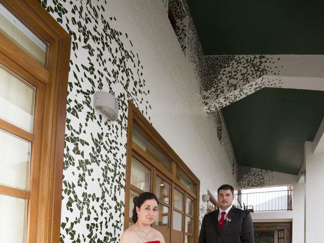 La boda de Chus y Ana Belén en Cudillero, Asturias 6