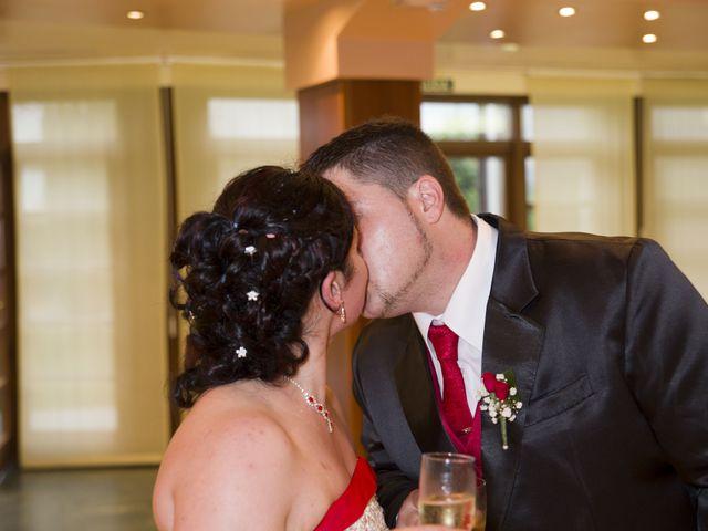 La boda de Chus y Ana Belén en Cudillero, Asturias 8