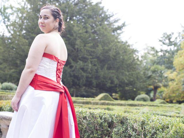 La boda de Chus y Ana Belén en Cudillero, Asturias 15