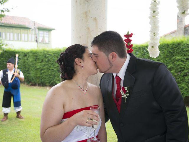 La boda de Chus y Ana Belén en Cudillero, Asturias 1