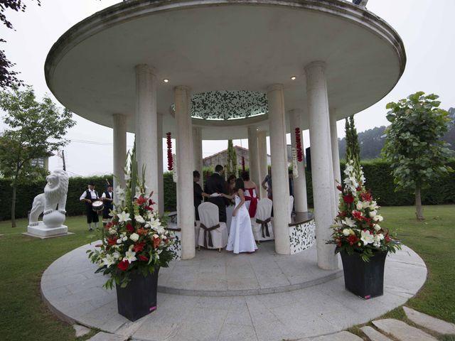 La boda de Chus y Ana Belén en Cudillero, Asturias 18