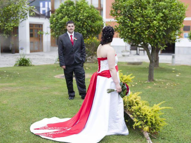 La boda de Chus y Ana Belén en Cudillero, Asturias 21