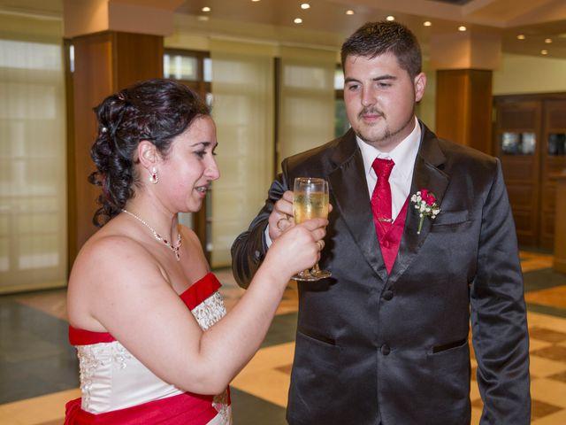 La boda de Chus y Ana Belén en Cudillero, Asturias 2