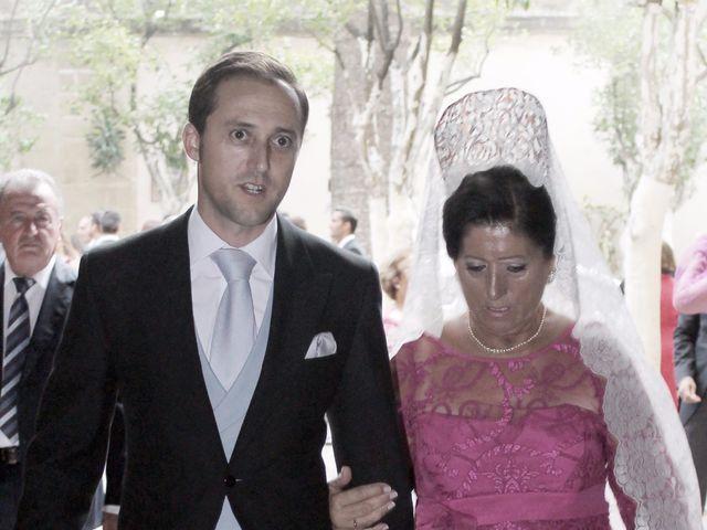 La boda de Álvaro y Ángela en Sanlucar De Barrameda, Cádiz 8