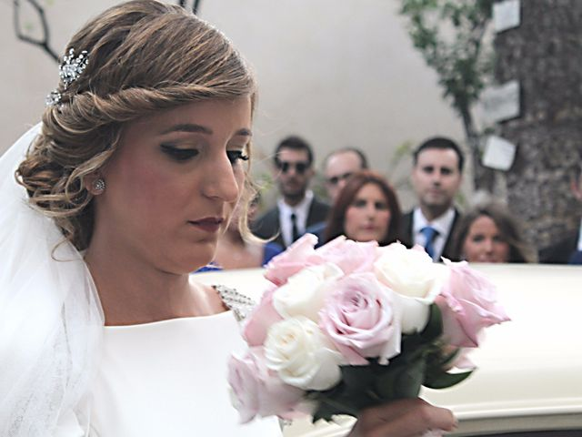 La boda de Álvaro y Ángela en Sanlucar De Barrameda, Cádiz 10