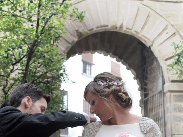 La boda de Álvaro y Ángela en Sanlucar De Barrameda, Cádiz 11