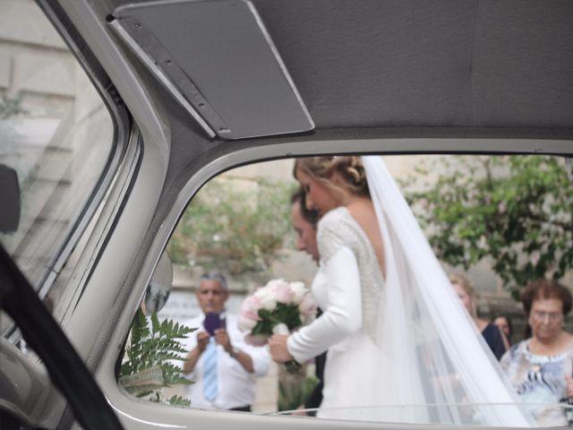 La boda de Álvaro y Ángela en Sanlucar De Barrameda, Cádiz 12