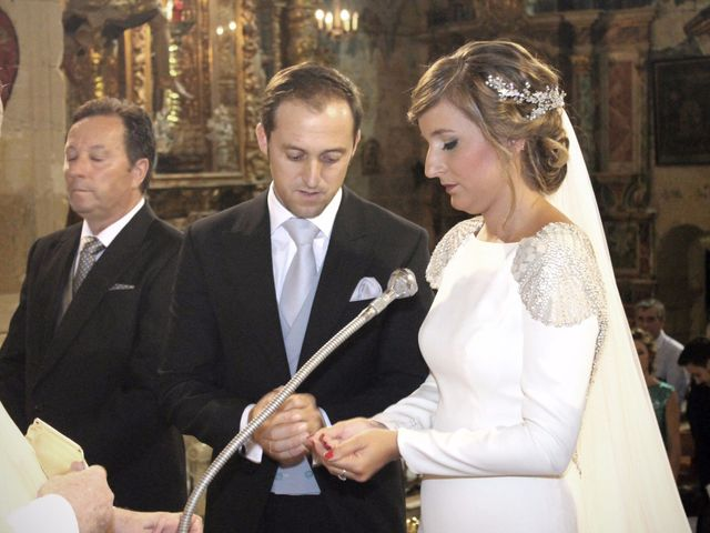 La boda de Ángela y Álvaro
