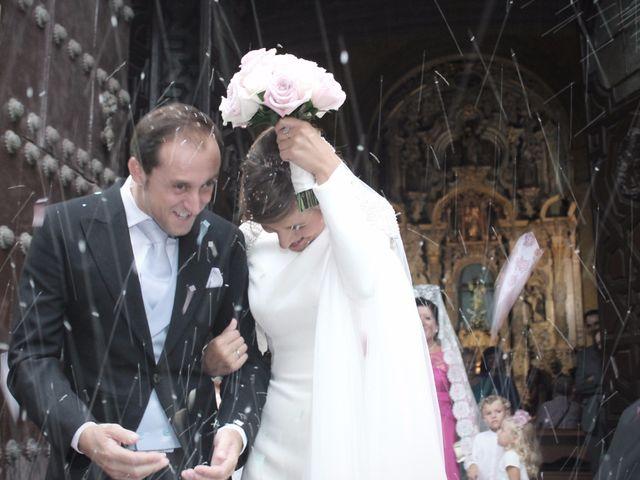La boda de Álvaro y Ángela en Sanlucar De Barrameda, Cádiz 13