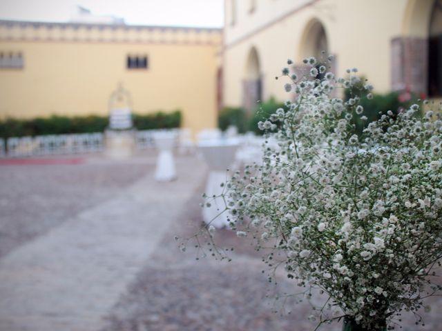 La boda de Álvaro y Ángela en Sanlucar De Barrameda, Cádiz 2