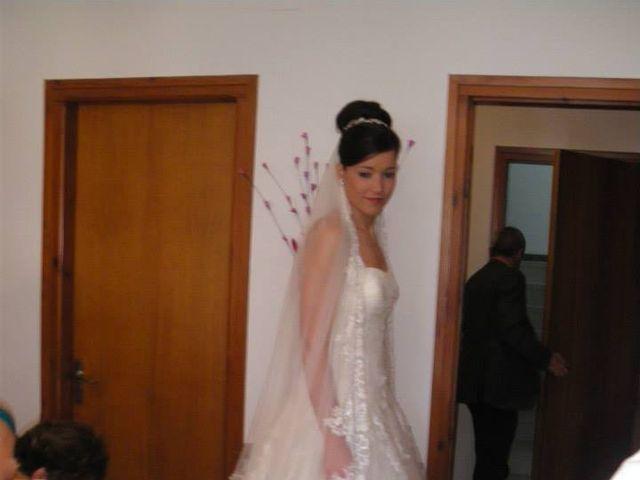 La boda de Pepe Rodriguez y Jenny Cano en Sort, Lleida 5