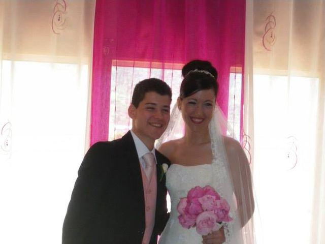 La boda de Pepe Rodriguez y Jenny Cano en Sort, Lleida 6