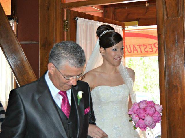 La boda de Pepe Rodriguez y Jenny Cano en Sort, Lleida 8