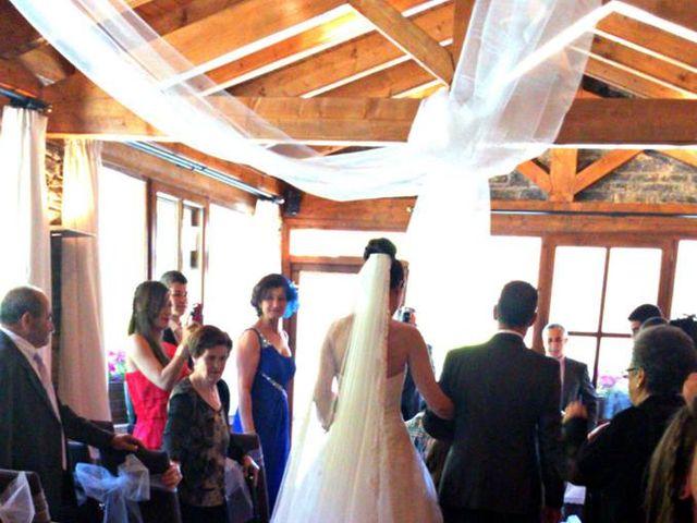 La boda de Pepe Rodriguez y Jenny Cano en Sort, Lleida 9