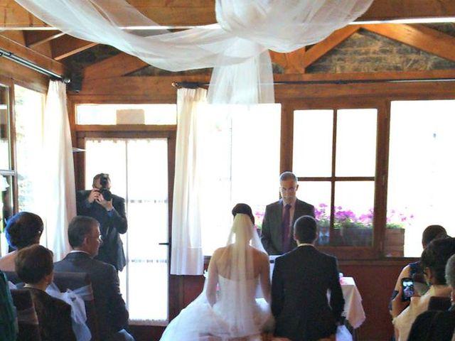 La boda de Pepe Rodriguez y Jenny Cano en Sort, Lleida 10