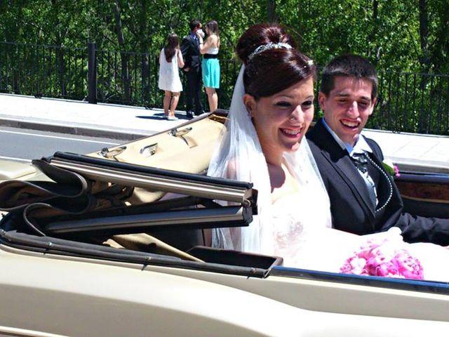 La boda de Pepe Rodriguez y Jenny Cano en Sort, Lleida 1
