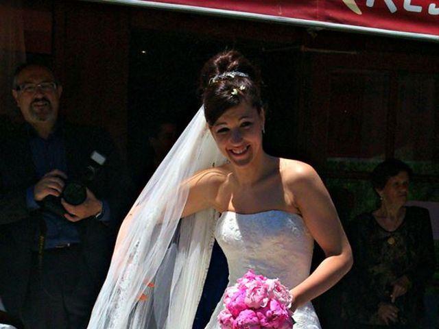 La boda de Pepe Rodriguez y Jenny Cano en Sort, Lleida 12