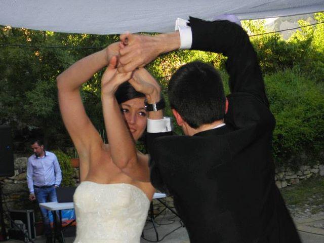La boda de Pepe Rodriguez y Jenny Cano en Sort, Lleida 18