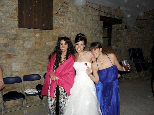 La boda de Pepe Rodriguez y Jenny Cano en Sort, Lleida 20
