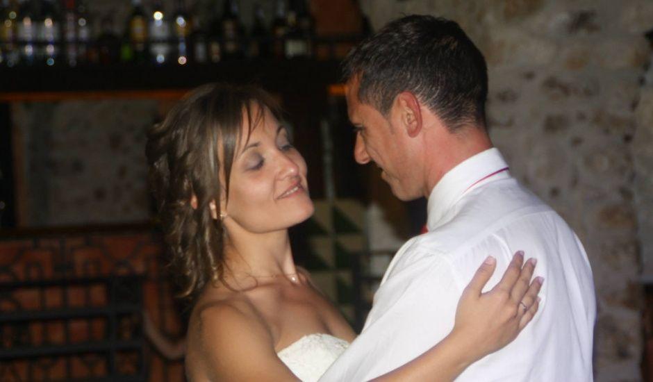 La boda de Nuri y Victor en Peralada, Girona