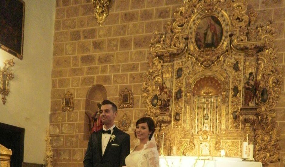 La boda de Migue y Laura en Granada, Granada
