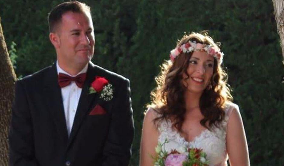 La boda de Manolo y Sole en Jerez De La Frontera, Cádiz