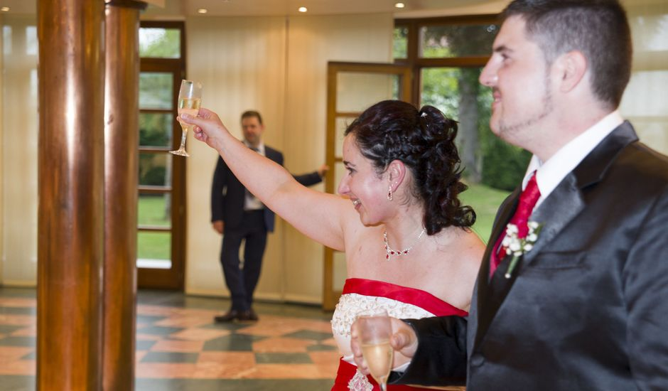 La boda de Chus y Ana Belén en Cudillero, Asturias
