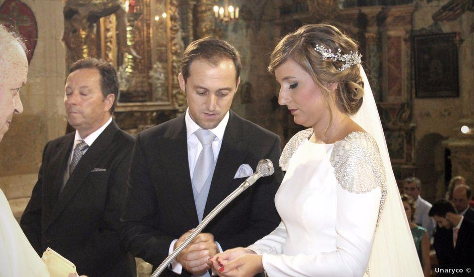La boda de Álvaro y Ángela en Sanlucar De Barrameda, Cádiz