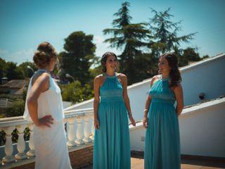 La boda de Pilar y Jose 1