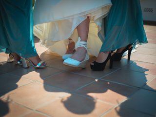 La boda de Pilar y Jose 3